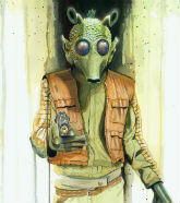 Image of Greedo